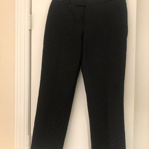 Banana Republic dress pants lined NWOT
